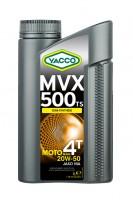 YACCO MVX 500 TS 4T 20W50