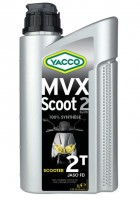 YACCO MVX SCOOT 2 SYNTH