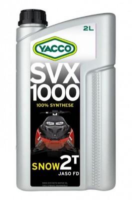 YACCO SVX 1000 SNOW 2T