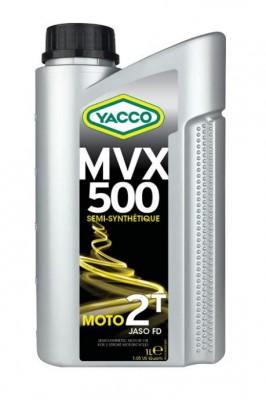 YACCO MVX 500 2T