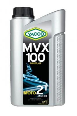 YACCO MVX 100 2T