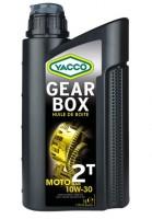 YACCO GEARBOX 2T - SAE 10W30