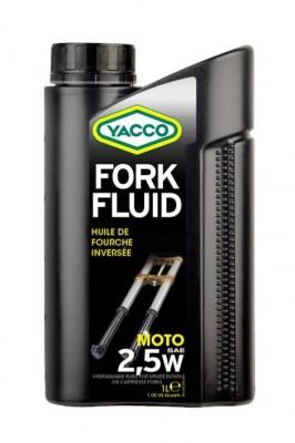 YACCO FORK FLUID 2.5W