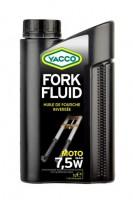 YACCO FORK FLUID 7.5W