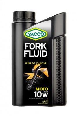 YACCO FORK FLUID 10W