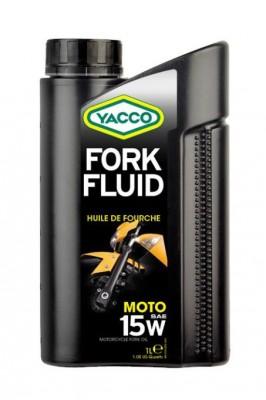 YACCO FORK FLUID 15W