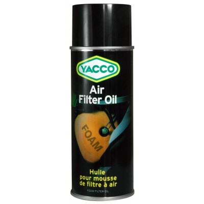YACCO AIR FILTER OIL