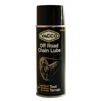 YACCO OFF ROAD CHAIN LUBE