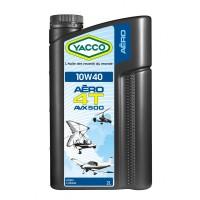 YACCO AVX 500 4T 10W40