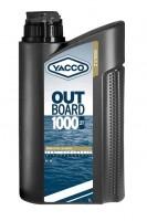 YACCO OUTBOARD 1000 2T