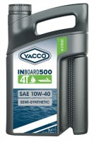 YACCO INBOARD 500 4T 10W40
