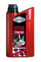 YACCO EMBASE RACING 75W-90