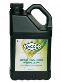 YACCO L.H.M Clean