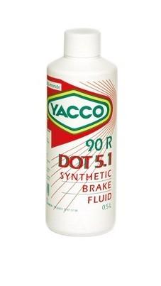 YACCO 90 R DOT 5.1 - brzdová kapalina