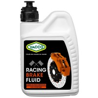 YACCO RACING BRAKE FLUID - brzdová kapalina