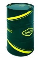 YACCO GRAISSE MULTIP EP0