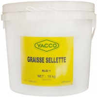 YACCO GRAISSE SELLETTE Fifth-wheel