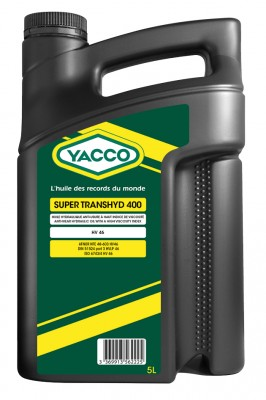 YACCO SUPERTRANSHYD 400 HV 46