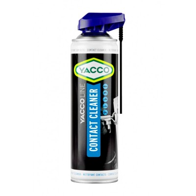 YACCO CONTACT CLEANER