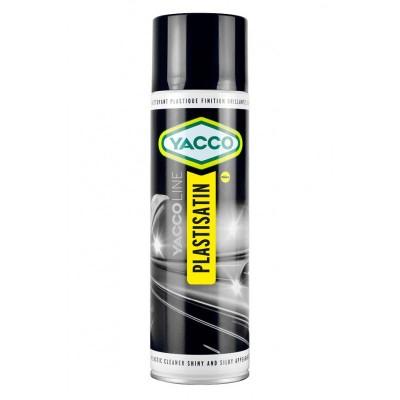YACCO PLASTISATIN - lesklý čistič plastů
