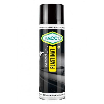 YACCO PLASTIMAT - matný čistič plastů