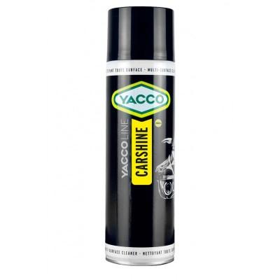 YACCO CARSHINE - Víceúčelový čistič
