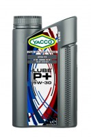 YACCO LUBE P+ 5W30