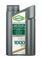 YACCO VX 1000 LE 5W30