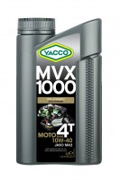 YACCO MVX 1000 4T 10W40