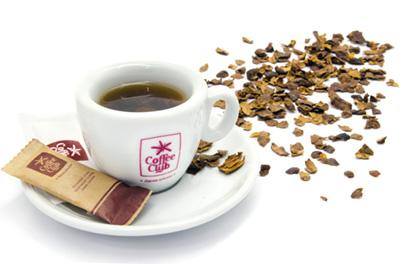 Coffee Club Cascara