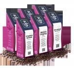Dárková kolekce 6 káv