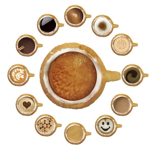 Kávové speciality