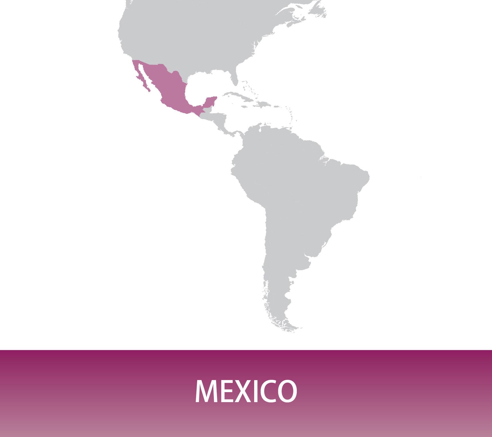 Mexico Altura Adelita Chiapas