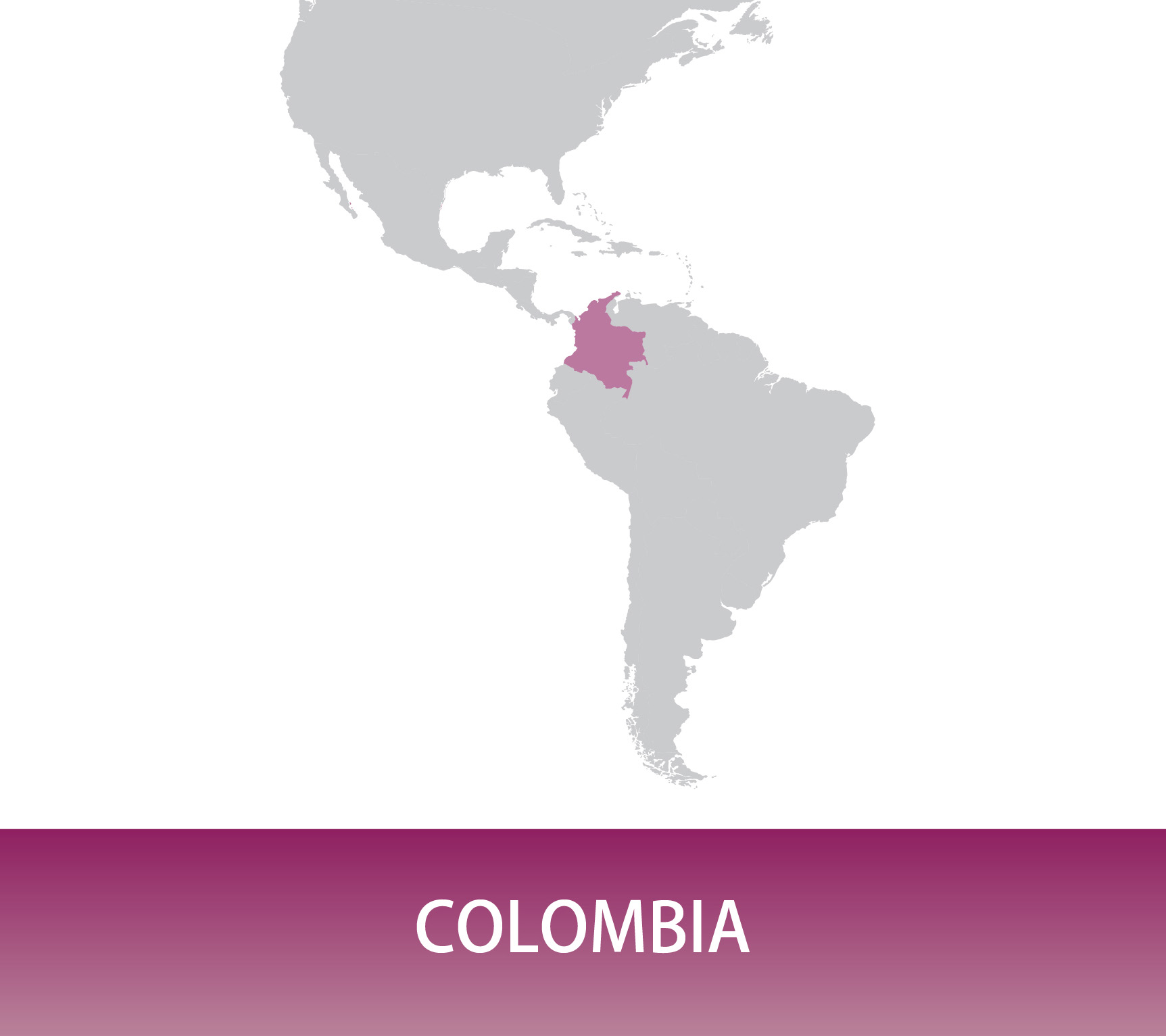 Colombia Rio Magdalena