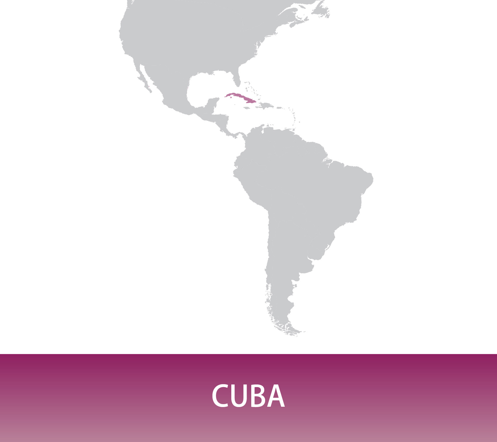 Cuba Serrano Lavado Superior